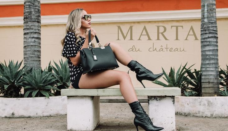 Marta du Chateau