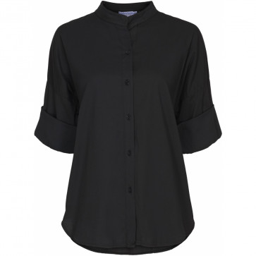 Marta du Chateau   Shirt i Black w Mickey