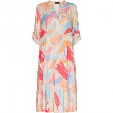 ThreeM   Dress i Summer Colour CH2163