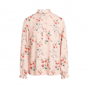 One Two | Djami Blouse i Dusty Pink
