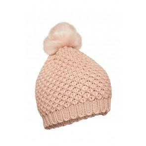 Cream | Aysa Knit Hue i rosa