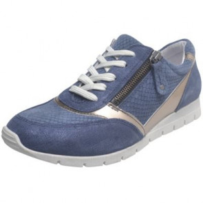 Copenhagen Shoes | Kira Sneakers i blue