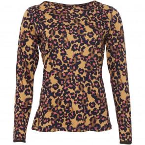 Soulmate | Ana 2 blouse i ash rose