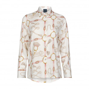 One Two | Gerta Shirt i rose