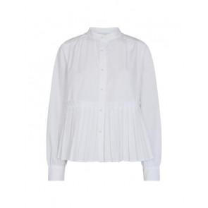 Levete Room | Peng Shirt i White