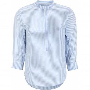 Soft Rebels | Allysia 3/4 Shirt i Light Blue