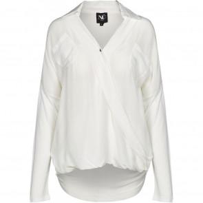 NÛ | Ami Shirt i Offwhite 6175