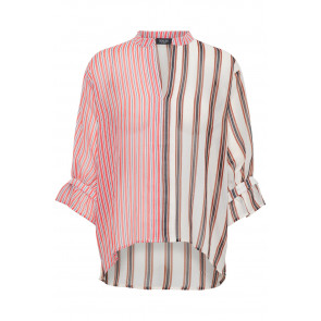Soaked In Luxury | Amily Blouse