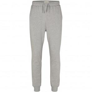 Esmé Studios | Anne Oversized Pants i Grey Melange