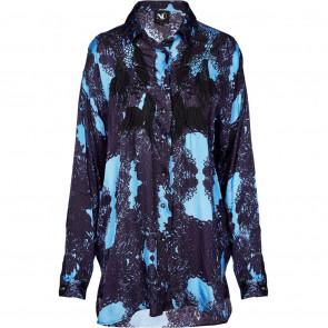 NÛ | Audrey Long Shirt 6157