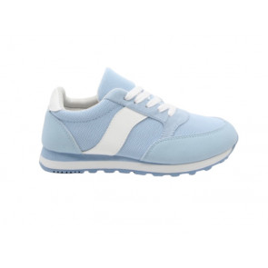 Marta du Chateau |Sneakers i Blue