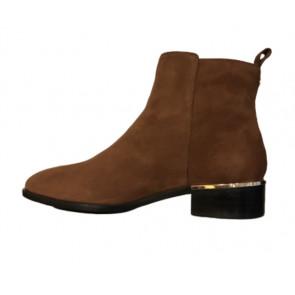 Copenhagen Shoes   Cherish i Cognac