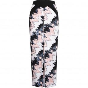 NÛ | Darla Skirt i Vintage Rose 6411