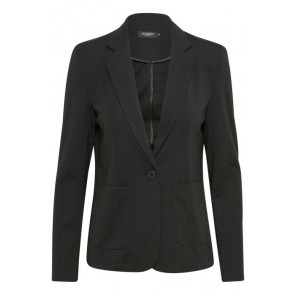 Soaked In Luxury | Dorthea Blazer i Black