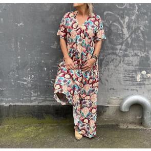 Cabana Living | Alina Maxi Dress
