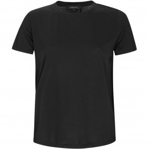 Soft Rebels | Ella Modal Tee i Black