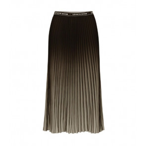 Levete Room | Fabianna Skirt i Black/Sand