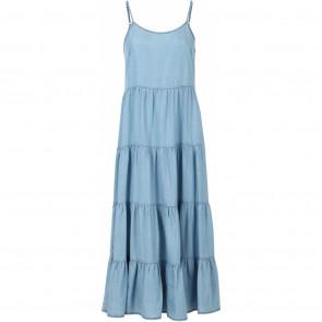 Soft Rebels | Fine Midi Tencel Dress