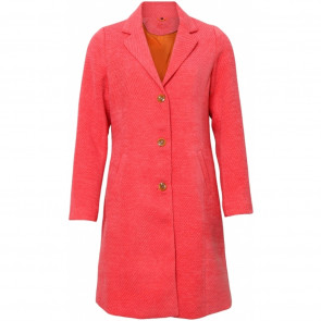 Soulmate | Bellamy Jacket i Strawberry Pink