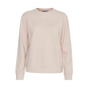 Fransa | Sweatshirt i Rosa