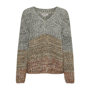 Soaked In Luxury | Gitte Alpaca Pullover