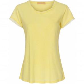 Marta du Chateau | Tee i Yellow