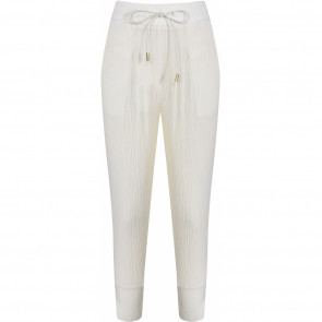 NÛ | Holly 7/8 Pants i Creme