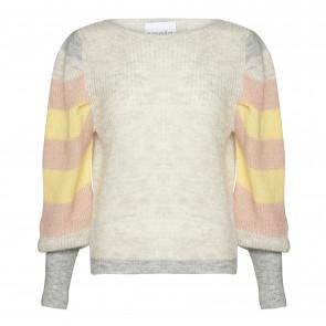 Noella | Hush Knit Stripes