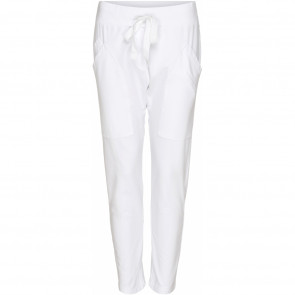 Marta du Chateau | Let Baggy Pants i White
