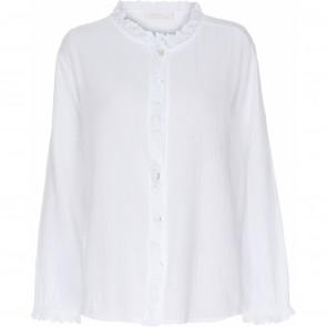 Marta du Chateau   Shirt i White