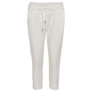 Stajl | Pants i White