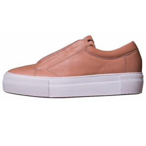 Binks | Snøre sneakers i rosa