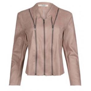 One Two | Athena Jacket i rosa
