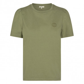Levete Room | Isol Tee i Army
