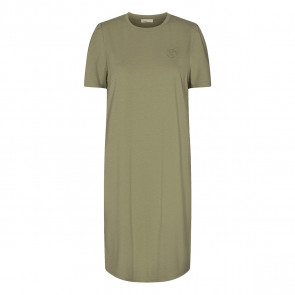 Levete Room | Isol 6 Dress i Army