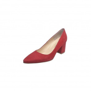 Copenhagen Shoes | Jill Stilet i Red