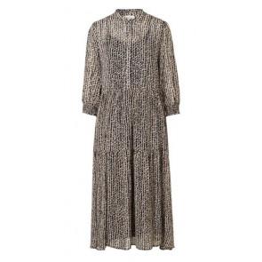 Levete Room | Kadia 1 Dress i Black