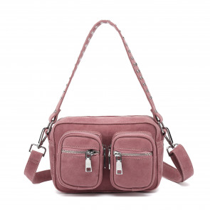 Noella | Kendra Cross Over Bag i Dark Lavender
