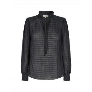 Levete Room | Layla 2 Shirt i Black