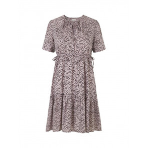 Levete Room | Joelle 1 Dress i Rosa