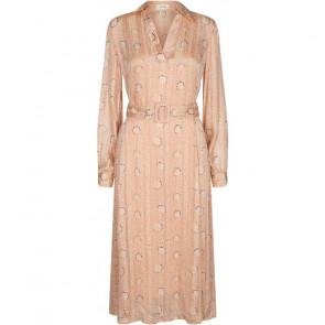 Levete Room | Luna 1 Dress i Peach