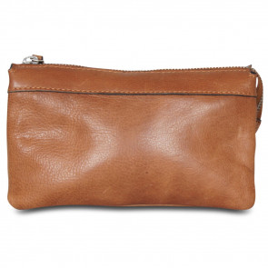ReDesigned | Lisa Clutch i Walnut