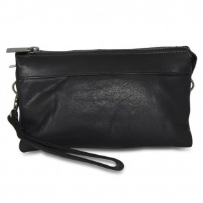 ReDesigned | Lisa Clutch i Black