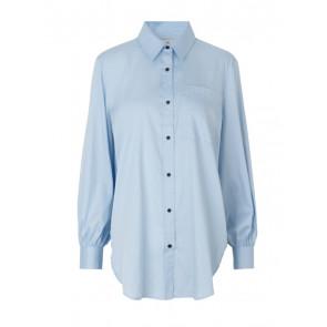 Levete Room | Isla Solid 8 Long Shirt