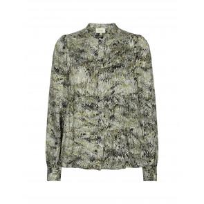 Levete Room | Myra 2 shirt i Army