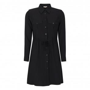 Soft Rebels | Nicky Dress i Black