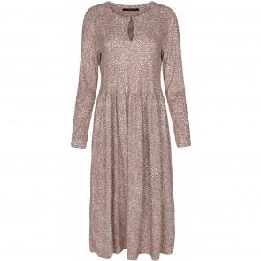 One Two | Odettoni Midi Dress i Camel