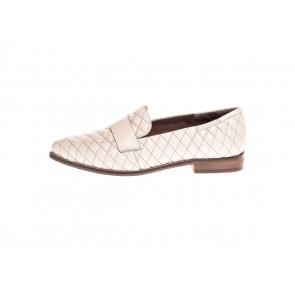 Copenhagen Shoes | Pamela Loafers i Sand