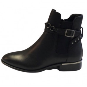 Copenhagen Shoes | Paradise Boots i Black