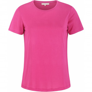 Soft Rebels | Ella Modal Tee i Pink Peacook